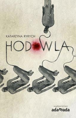 Hodowla - RyrychKatarzyna - Książki Książki dla młodzieży