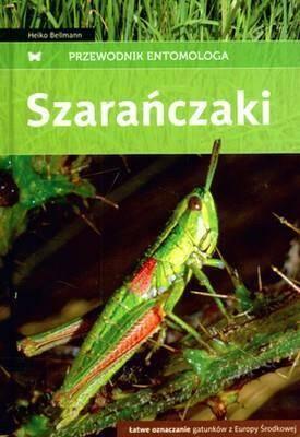 Przewodnik entomologa. Szarańczaki