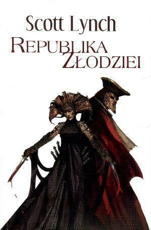 Republika złodziei biała