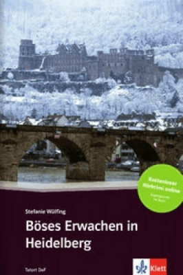 Bses Erwachen in Heidelberg - WulfingStefanie - Książki Książki obcojęzyczne