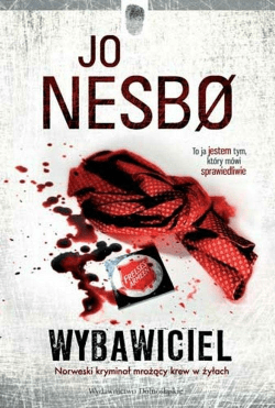 Wybawiciel. Harry Hole. Tom 6.