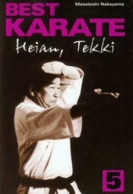 Best karate 5 - NakayamaMasatoshi - Książki Sport, forma fizyczna