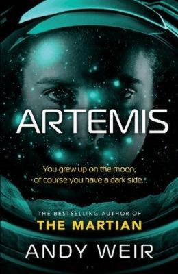 Artemis - WeirAndy - Książki Książki obcojęzyczne