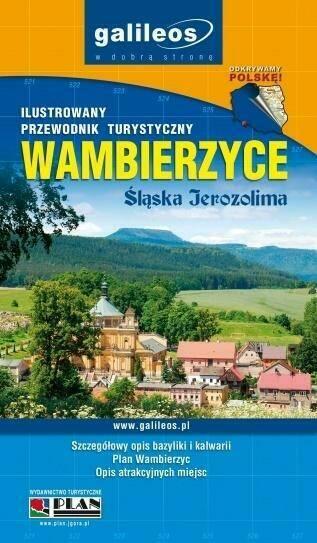 Przewodnik ilustrowany - Wambierzyce