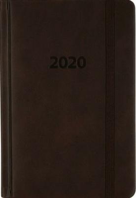 Kalendarz 2020 KKB6DL Dzienny LUX MIX AVANTI - Avanti - Książki Kalendarze, gadżety i akcesoria