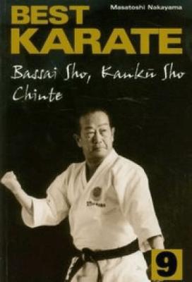 Best karate 9 - NakayamaMasatoshi - Książki Sport, forma fizyczna