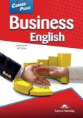 Career Paths. Business English. Student's Book. Podręcznik.