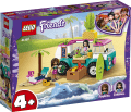 LEGO® Friends. Food truck z sokami. 41397.