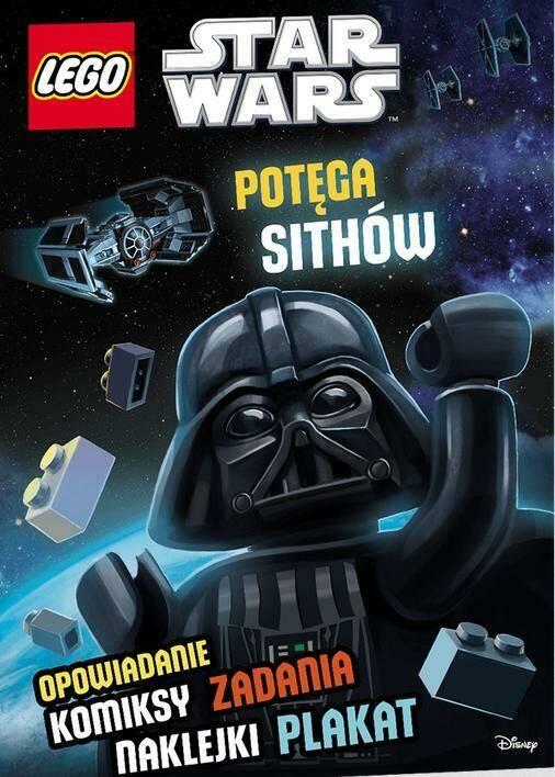 LEGO Star Wars™ Potęga Sithów