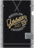 Obwoluta L Brooklyn university ARGUS