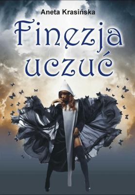 Finezja uczuć - KrasińskaAneta - Książki Literatura obyczajowa, erotyczna