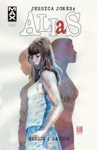 Alias. Tom 1. Jessica Jones - praca zbiorowa - Książki Komiksy