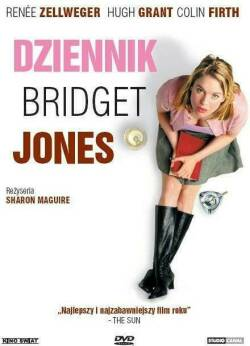 Dziennik Bridget Jones DVD