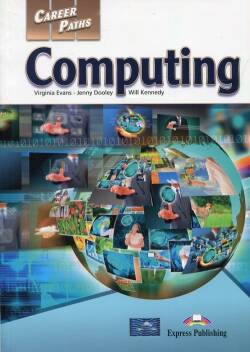 Career Paths Computing Student's Book + Digibook