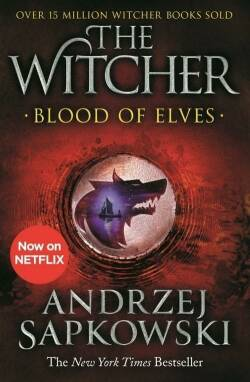 Blood of Elves: Witcher 1