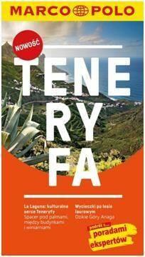 Przewodnik - Teneryfa