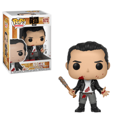 Figurka Funko Pop TV: The Walking Dead: Negan