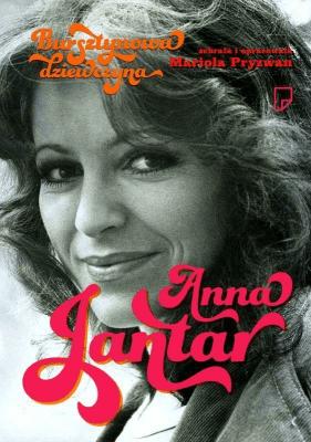 Anna Jantar. Bursztynowa dziewczyna - PryzwanMariola - Książki Biografie, wspomnienia