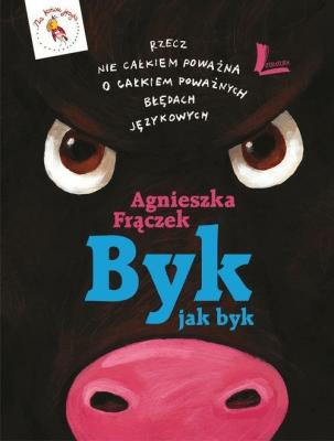 Byk Jak Byk Frączek Agnieszka Tantispl