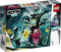 LEGO® Hidden Side™. Witaj w Hidden Side. 70427.