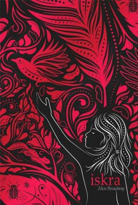 Iskra. Księga Skór. Tom 2 - BroadwayAlice - Książki Książki dla młodzieży