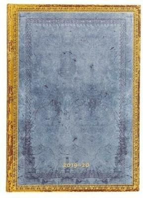 Kalendarz książkowy midi 2019-2020 Riviera - Paperblanks - Książki Kalendarze, gadżety i akcesoria