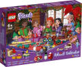 Friends - LEGO® Friends. Kalendarz adwentowy LEGO® Friends. 41420.