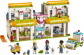 Friends - LEGO® Friends. Centrum zoologiczne w Heartlake. 41345.