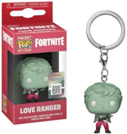 Figurka Funko Pop Keychain Fortnite S1 Love Ranger
