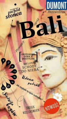 Bali. Przewodnik z mapą - Opracowaniezbiorowe - Książki Mapy, przewodniki, książki podróżnicze
