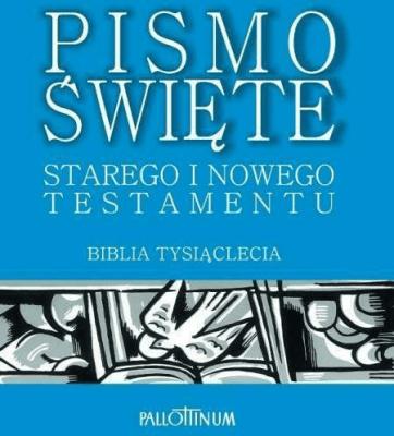 Biblia Pielgrzyma - praca zbiorowa - Książki Religioznawstwo, nauki teologiczne