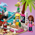 Friends - LEGO® Friends. Piracka przygoda w Heartlake. 41375.