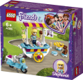 Friends - LEGO® Friends. Wózek z lodami. 41389.