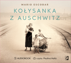 CD MP3 KOŁYSANKA Z AUSCHWITZ
