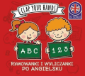 ABC & 123 Clap Your Hands CD