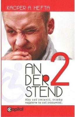 Anderstend 2 - HeftaKacperA. - Książki Biografie, wspomnienia