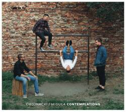 Contemplations CD