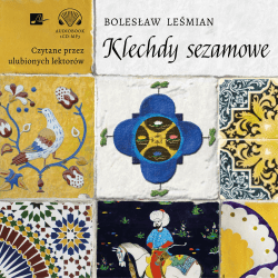 CD MP3 Klechdy sezamowe