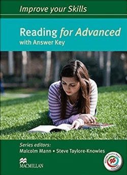 Improve your Skills: Reading for Advanced +key+MPO