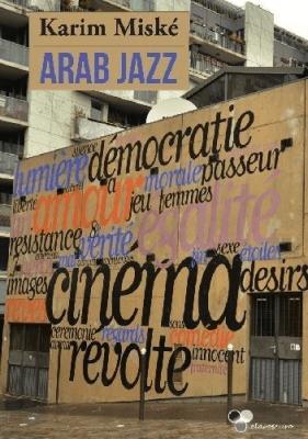 Arab Jazz - Karim Misk - Książki Książki obcojęzyczne