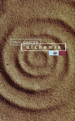 Alchemik. - CoelhoPaulo - Książki Reportaż, literatura faktu