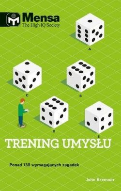 Mensa The High IQ Society. Trening umysłu