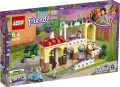 LEGO® Friends. Restauracja w Heartlake. 41379.