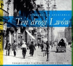 Ten drogi Lwów CD