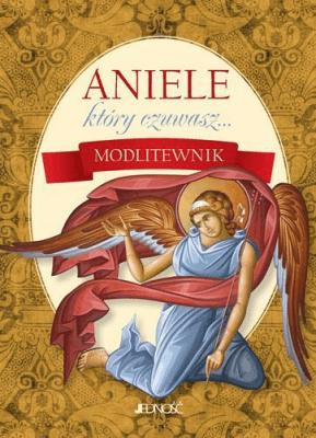 Aniele, który czuwasz... Modlitewnik - Opracowaniezbiorowe - Książki Religioznawstwo, nauki teologiczne