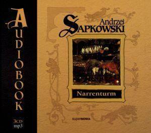 Narrenturm. Tom I. Audiobook