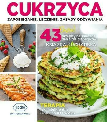 Cukrzyca - praca zbiorowa - Książki Poradniki i albumy