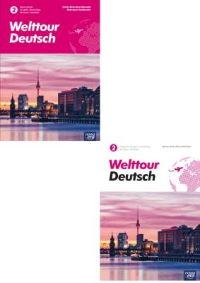 welttour deutsch 2 podręcznik pdf