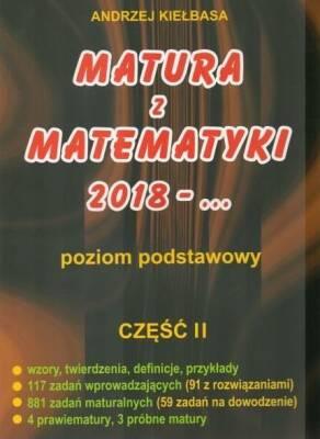 matura z matematyki 2018 poziom podstawowy część 1