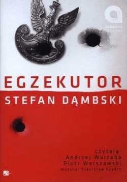 Egzekutor. Audiobook.